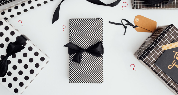 The Ultimate Gift-Giving Etiquette Guide