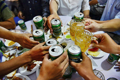 Vietnam reaching a heady high in the global beer business