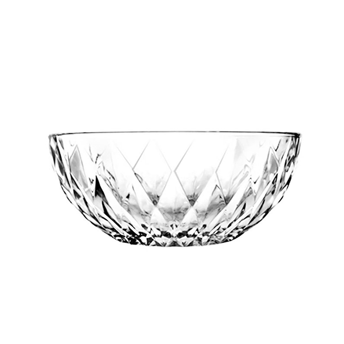 Glass bowl - opt 7