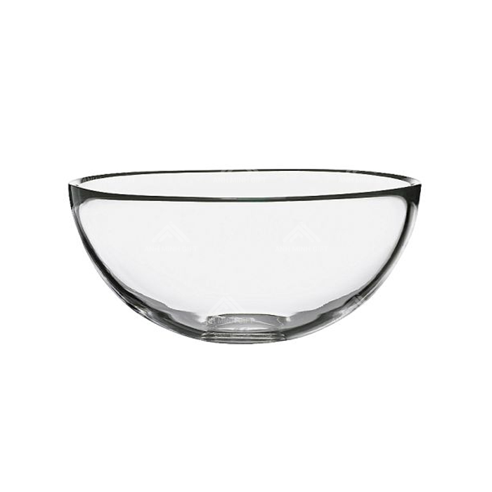 Glass bowl - opt 5