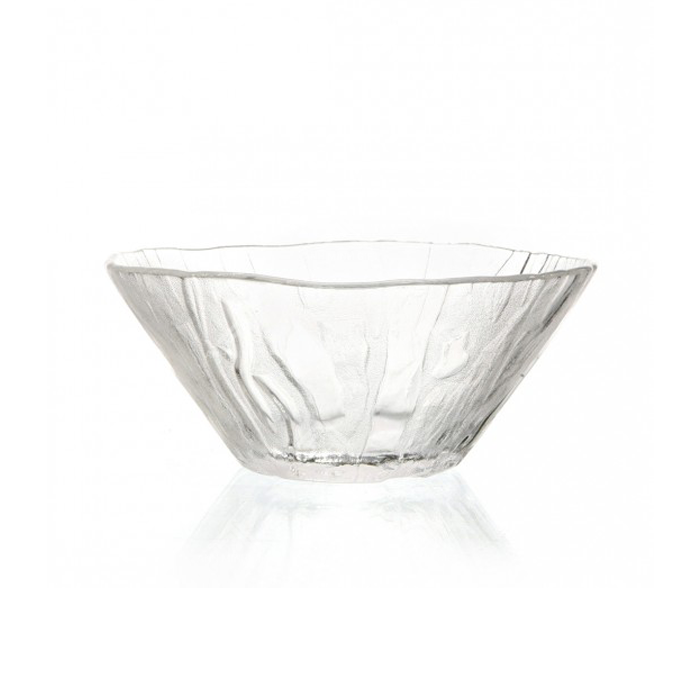Glass bowl - opt 6